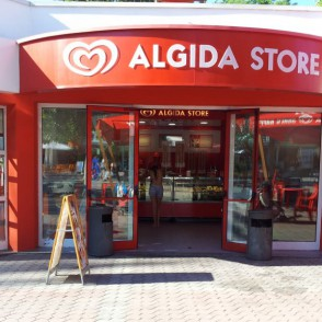 Algida – Adattamento format per l'Italia