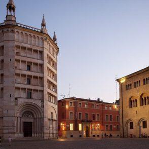ITA – Offerta Location Centro storico Parma